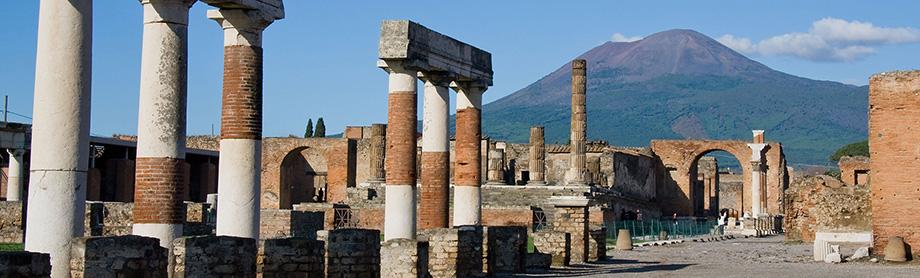 Sorrento - Pompei Tour
